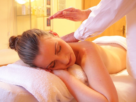 Can you get deep tissue massage in pregnancy?