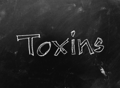 """Smashing the Massage """"Toxins"""" Myth"""