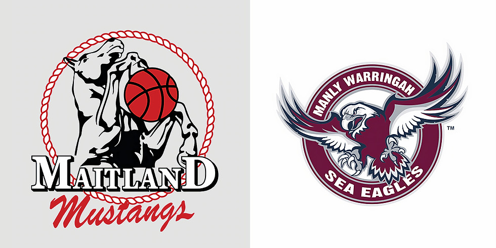 Home Game: Mustangs vs Manly Sea Eagles