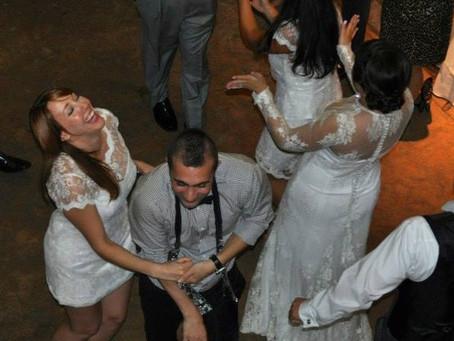 The Wedding, part dos.
