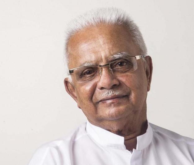 Dr. A.T Ariyaratne