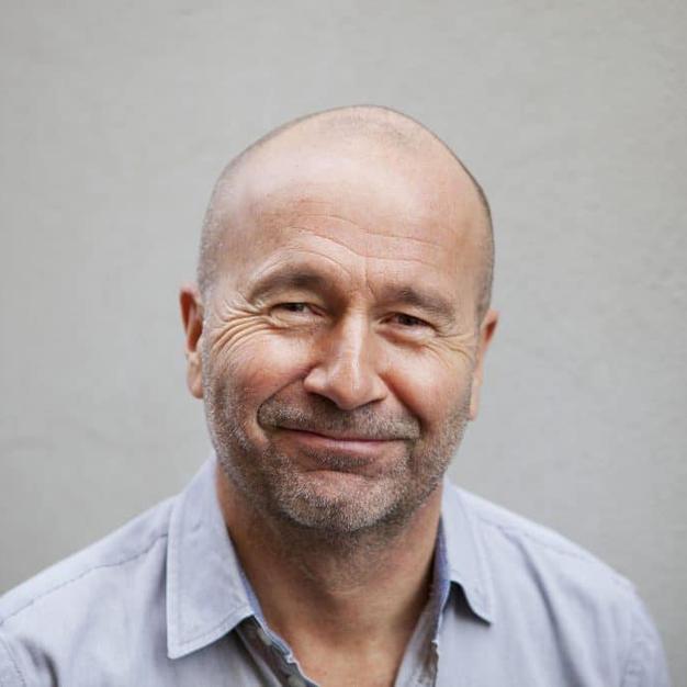 Bengt Renander