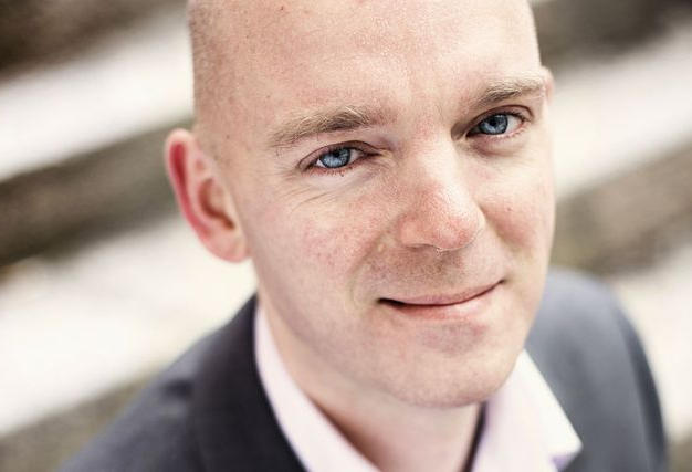 Martin Ström