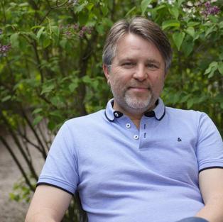 Paul Hurcomb