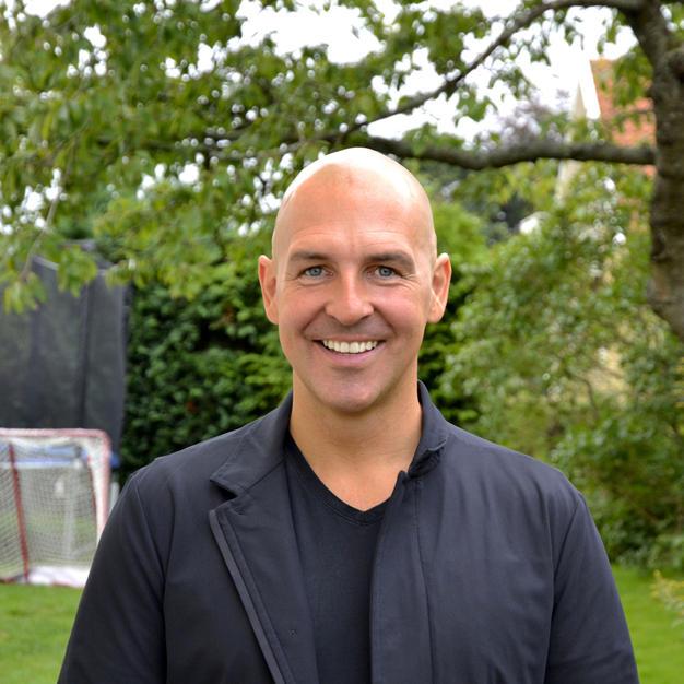 Erik Granqvist