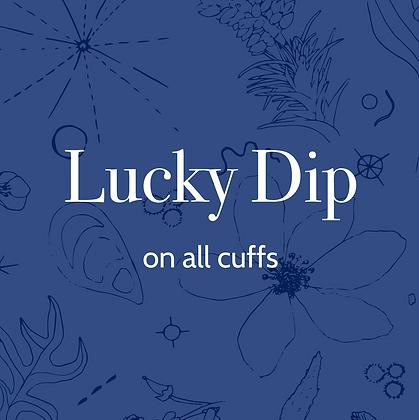Lucky Dip Cuff