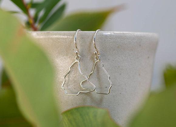 Tassie Hook Earrings