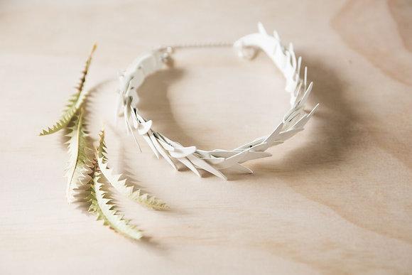 Eucalyptus Wreath Crown