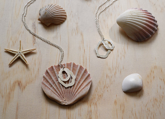 rock pool necklace