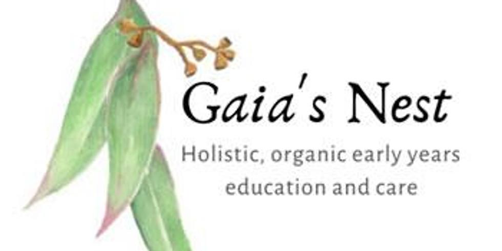 Gaia's Nest Autumnal Fair