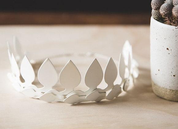 queen bridal crown