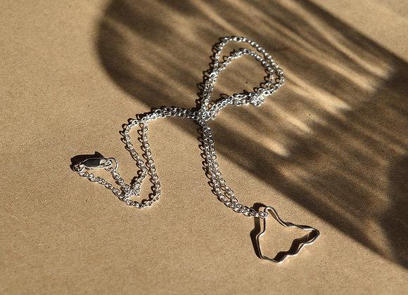 tassie necklace
