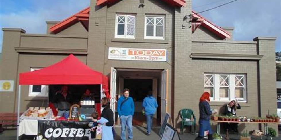 Kingston Beach Handmade Market