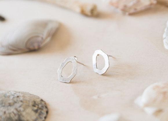 rock pool earrings