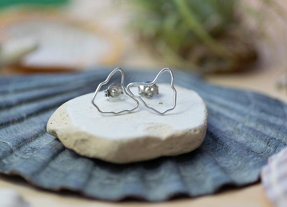 Tassie Earrings