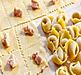 Made in Italy - Cibi Italiani - Emilia R
