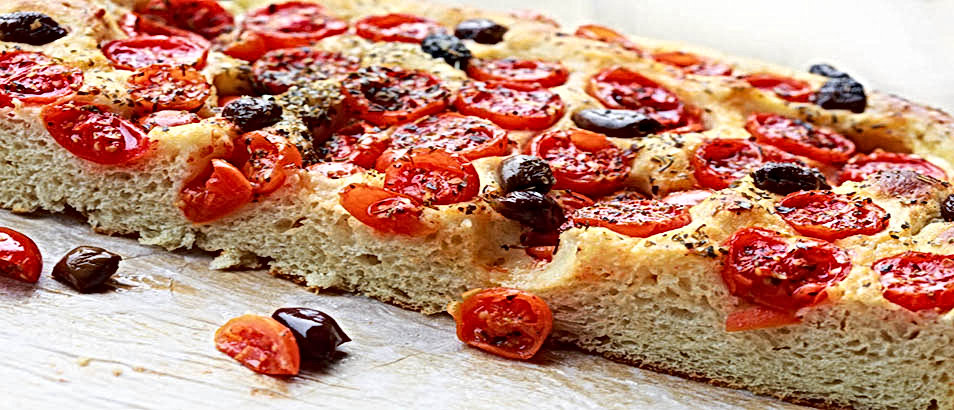 Made in Italy - Cibi Italiani - Puglia -