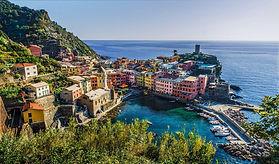 Made in Italy - Cibi Itlaiani - Liguria