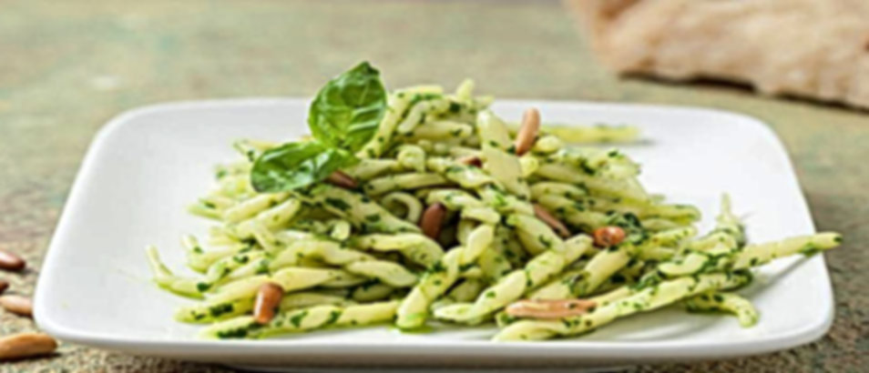 Made in Italy - Cibi Italiani - Liguria