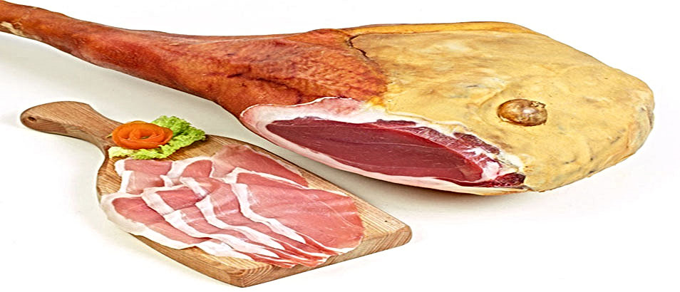 Made in Italy - Cibi Itlaiani - Friuli V