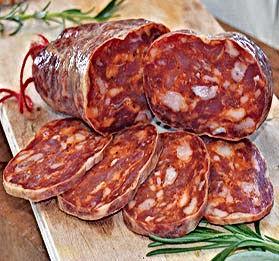 Made in Italy - Cibi Italiani -Basilicat