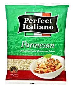 Made in Italy - Italian Sounding - Fake