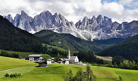 Made in Italy - Cibi Itlaiani - Trentino