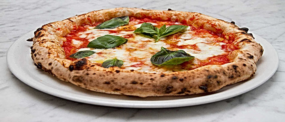 Made in Italy - Cibi Italiani - Campania