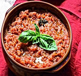 Made in Italy - Cibi Italiani - Toscana