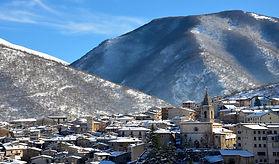 Made in Italy - Cibi Italiani - Abruzzo