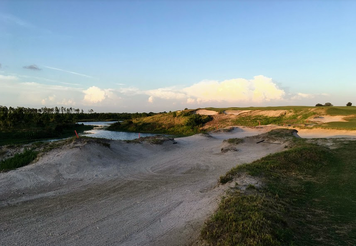 Streamsong Black
