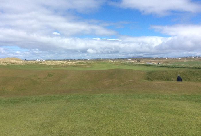 Trump International Golf Club of Doonbeg