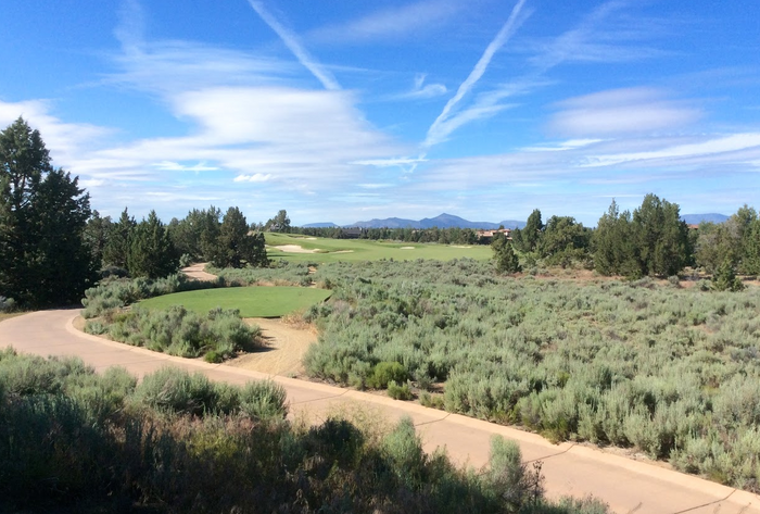 The Club at Pronghorn-Nicklaus