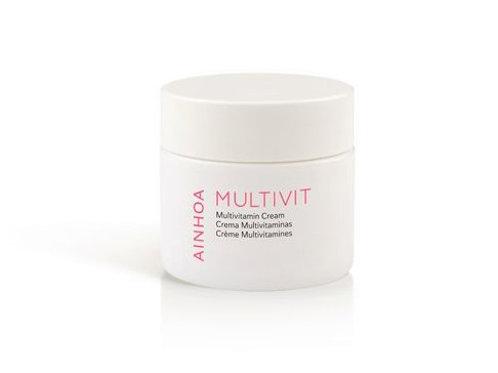 Crema Multivitaminas (50ml)