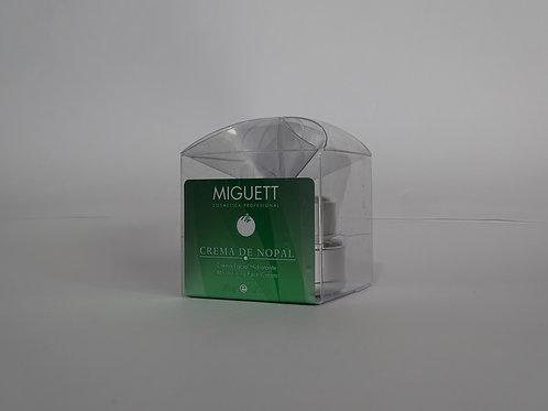 Crema de Nopal (30ml)