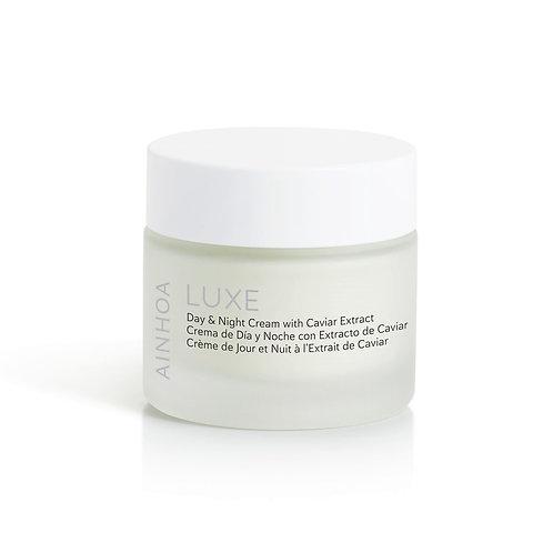 Crema Hidro-Nutritiva con Extracto de Caviar (50ml)