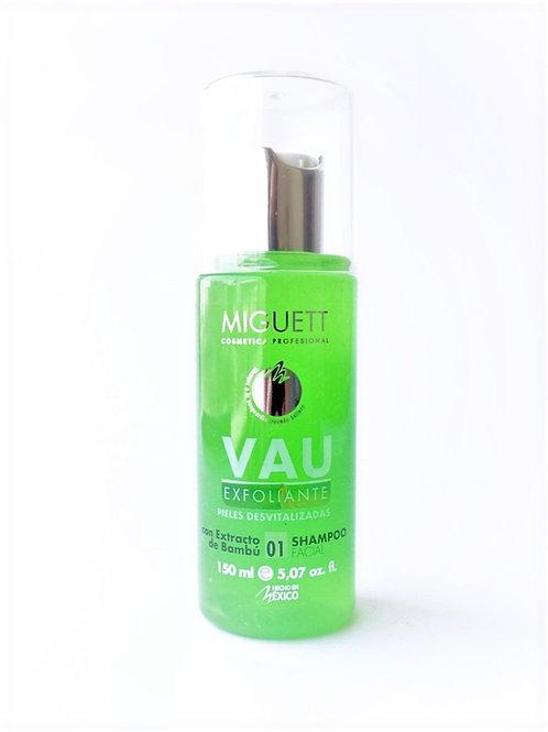 VAU Exfoliante (150ml)
