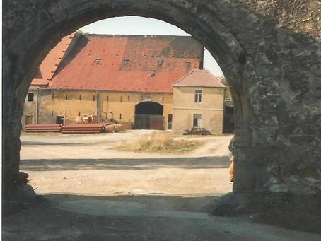 Geschichte des Ritterguts Maxen