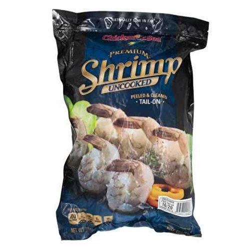 Shrimp Frozen Large  2lb bag