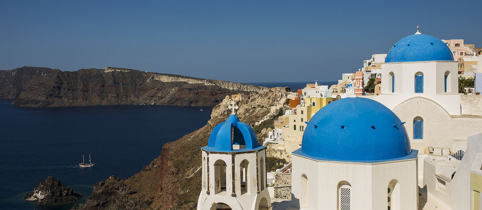 Disney Cruise Line's Return to Greece Highlights Lineup of Itineraries for Families to See the World