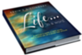 Life in a Word by Kevin West table top.j