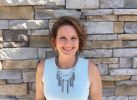 Vanden Heuvel Names First Female President of TitleTown Publishing Group