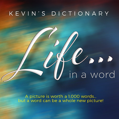 Life in a Word