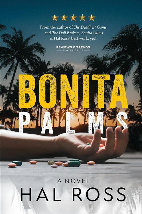 Bonita Palms | A Novel