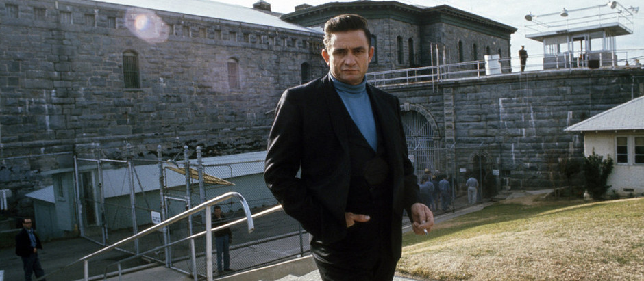 Exhibition: Legendary Johnny Cash