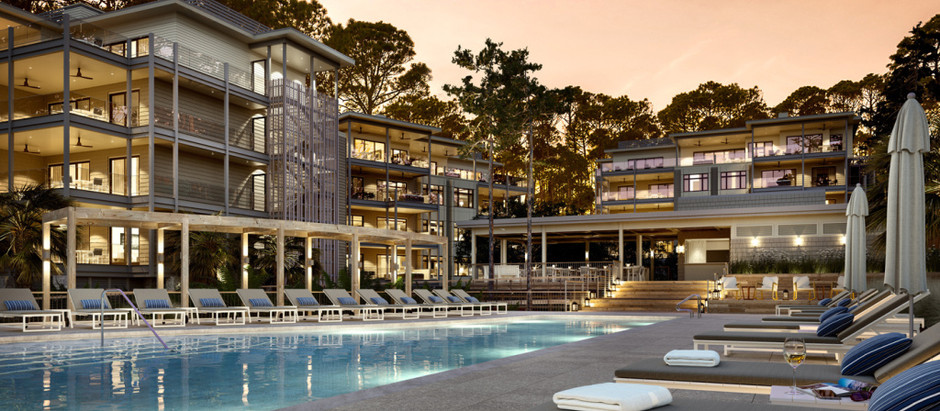 Boutique Resorts launched Kiawah Island