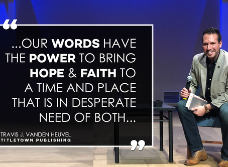 Words Matter: A note from our Chief Executive Officer.