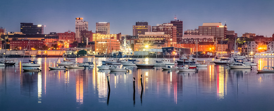 """Top """"Cities on the Rise"""""""