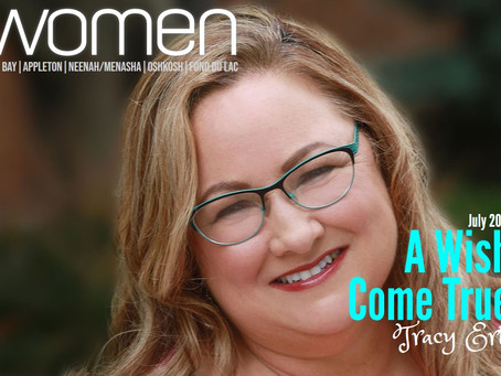TitleTown CEO & Publisher Featured in Women Magazine