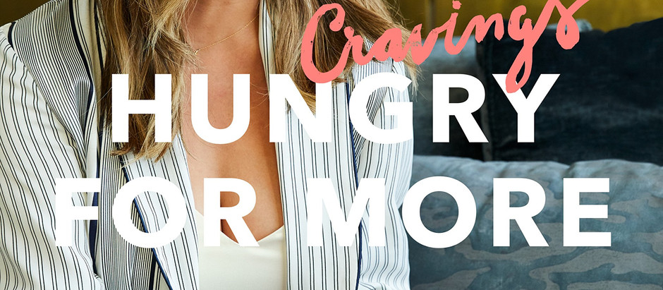 Chrissy Teigen's Lasted Cookbook - Cravings: Hungry for More